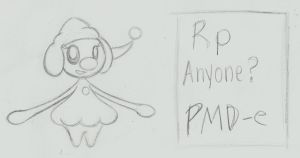 PMD-e: RP? by Kryshoul
