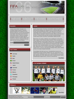 Fifa World Cup 2006 by Solaris07