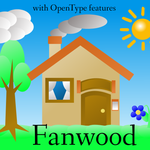 Fanwood pre-release 0.1 by chemoelectric