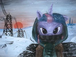 Farewell To The Fairground by Sugarcube-Owl