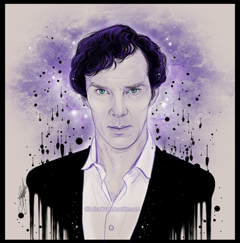 SHERLOCK by RedPassion