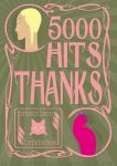 5000 HITS THANKS by vs-catonthemoon