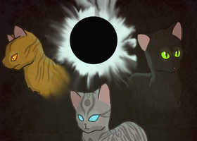 .: eclipse :. by Shatterwing123