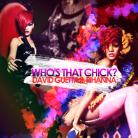 Who's That Chick - Rihanna v2 by Fatal-Exodus