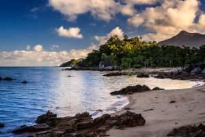 Hideaway Bay by Questavia