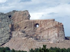 Crazy Horse by LauraPerezPhoto
