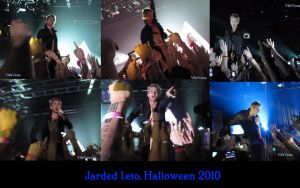 Jared Leto Halloween 3 by VilleVamp