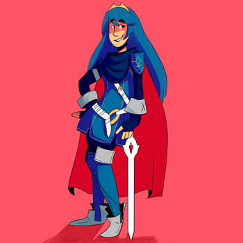 Lucina by brandirecognition