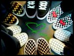 Vans. by squawked