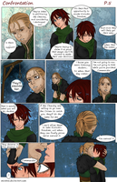 Confrontation P.5 by minktee