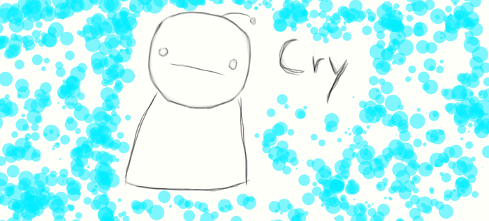Random Cry Picture by daagy123