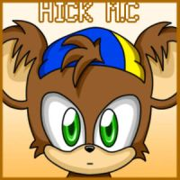 .:Commission:. Hick M.C by SonARTic