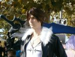 Squall ^^ by arekupacific