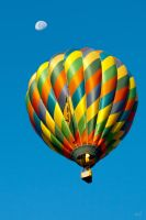 Hot Air Balloons 7 by HodoPhoto