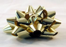 FREE STOCK, Gift Bow by mmp-stock