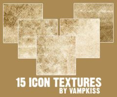 Icon Texture Pack 8 by vamp-kiss