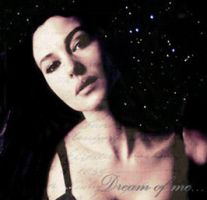 Dream of Me by devinette