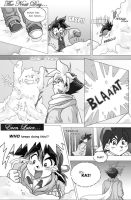 Bey: Snowmen pg2 by TechnoRanma