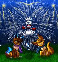 Happy 2013 Derpies by eevee4everX3