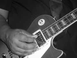 Monterey - Les Paul by themontereyfire