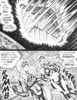 Emp's recurring nightmare, from EMPOWERED vol.8 by AdamWarren