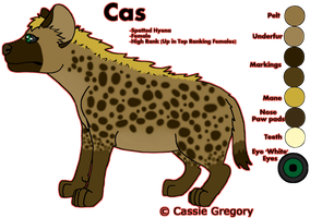 Cas Updated 2014 Reference by The-Smile-Giver