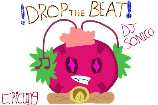 The DJ's beats by Epicling