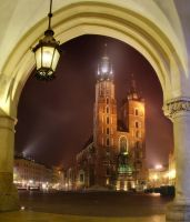 Cracow standard by jeremi12