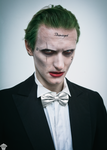 The Joker (Suicide Squad) 4 by ThePuddins