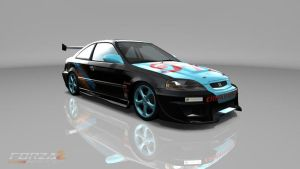 Custom Paint 2 by Gamer1ba