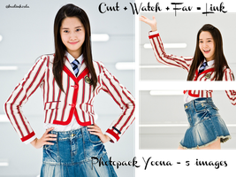 Photopack Yoona ( SNSD ) by baolinh21