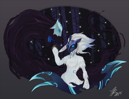 Kindred by Neko-Onigiri