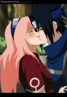 SasuSaku: I'm Not an Angel by Shirayuki-no-Mai