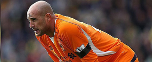 Pepe Reina by michal26