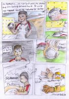Socceroo Transformation Part 1 by Artooinst