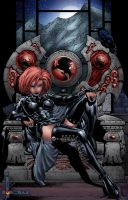 Scion Ashleigh cover. by jimdnew