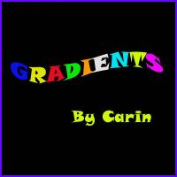 Carins gradient pack by VirusNO1
