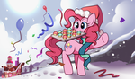 The Twelfth Day of Christmas by Karzahnii