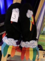 AWESOME Gloves! by Juu50x