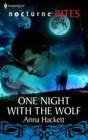 One Night with the Wolf by crocodesigns
