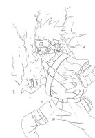 The Jutsu You Completed: Lines by Il-Guano
