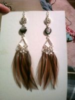Feather.Chandeliers SOLD by SPPlushies