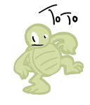 Toto by WakkoDemonBoy