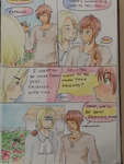 APH- More Than Just Friends by SmartasticalArt