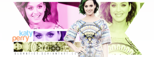 Katy Perry by DLovatic1