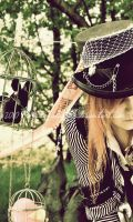 mad as an hatter by BelialMadHatter