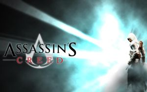 assassin's creed wallpaper by Iope45