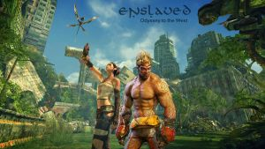 Enslaved: Odyssey to the West by MagentaCat