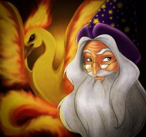 HP Pokemons - Dumbledore