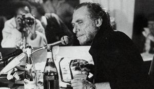 Bukowski reads in Germany by DocSonian